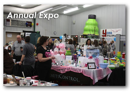 Annual Chamber Expo